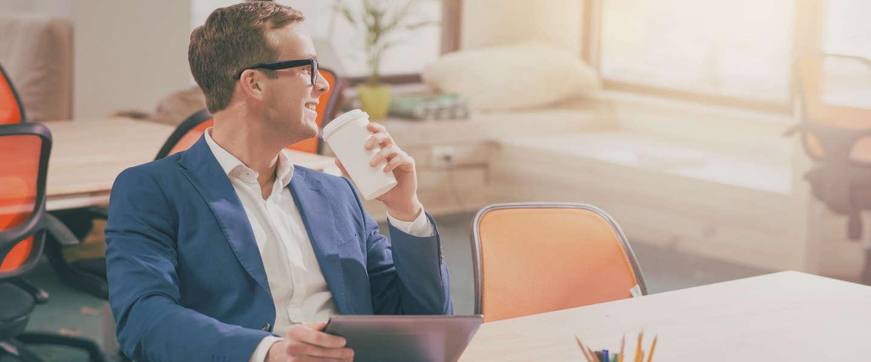 Digitale leiders presteren financieel beter