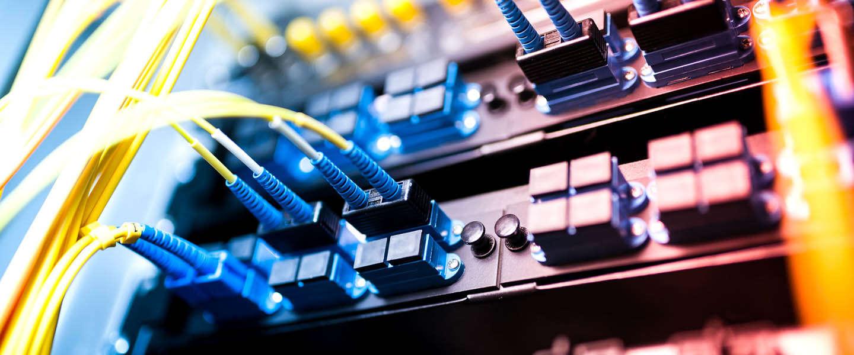 Premier Rutte roemt de Nederlandse digitale mainport