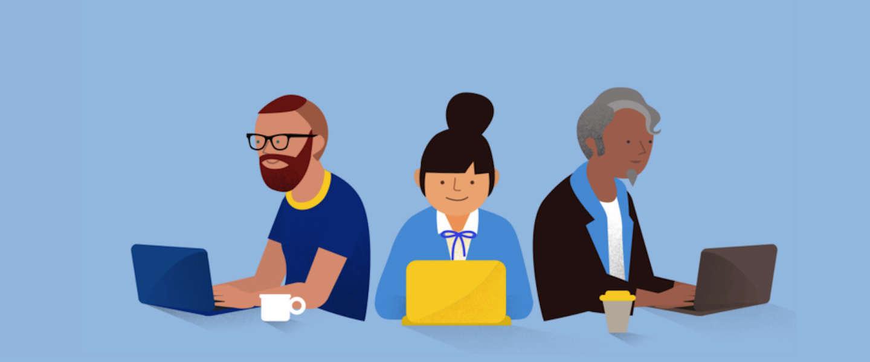 Google komt met nieuw MKB platform voor ondernemers