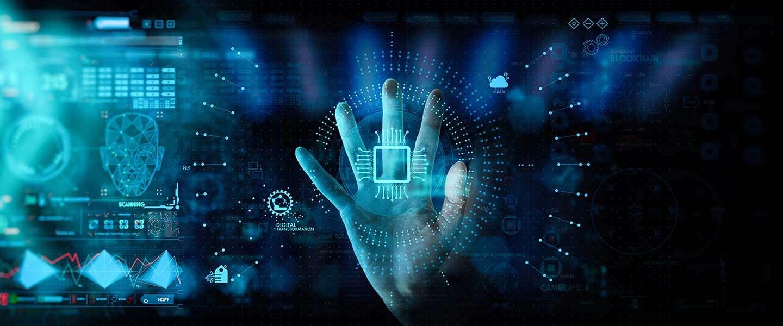 Digitalisering staat nog in de politieke kinderschoenen