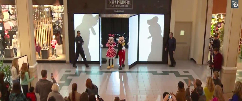Disney komt met originele marketingstunt