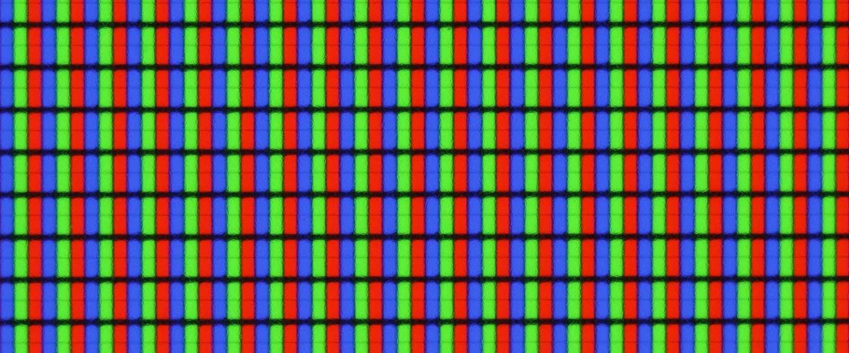 Onze LCD-schermen met drie keer de resolutie? Het zou kunnen