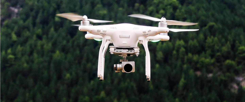 Amerika overweegt federaal verbod op Chinese drones