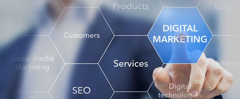 Acht digital marketing bureaus bundelen krachten: Dall Int.