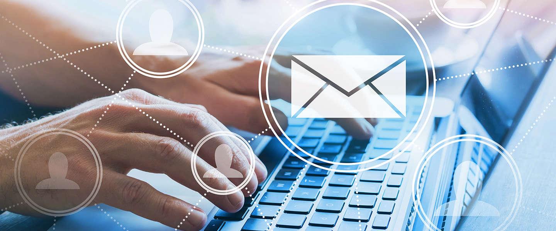 Maak gebruik van DMARC voor een betere email aflevering