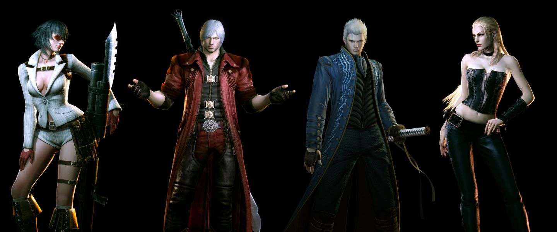 Nog meer HD Remakes van Capcom