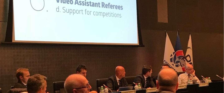 Voetbal-regelmakers zijn er uit: de doelcamera's gaan aan dit WK