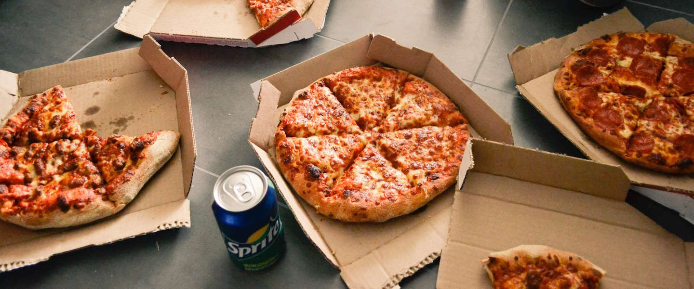 pizza bestellen bij domino 39 s zonder een enkele klik. Black Bedroom Furniture Sets. Home Design Ideas