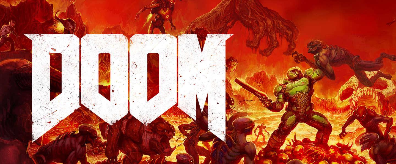Hoe je na Doom en Duke Nukem besluit VR-spelletjes te maken