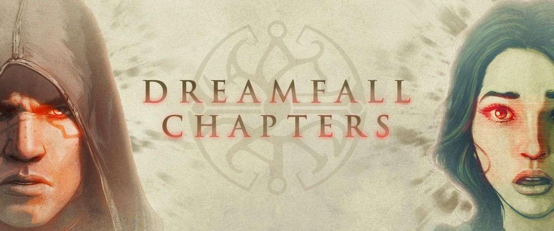 Dreamfall Chapters komt op stoom