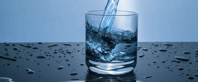 Innovatie: deze capsule-technologie maakt kraanwater wereldwijd drinkbaar