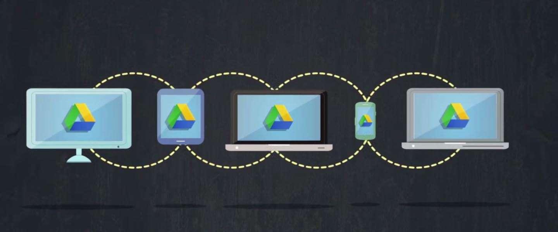 Update voor Gmail iOS app: betere Google Drive integratie