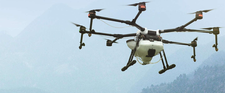Nederlandse anti-malaria drones worden ingezet in Kenia