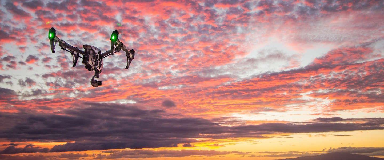 Overheid start campagne over veilig  vliegen met drones