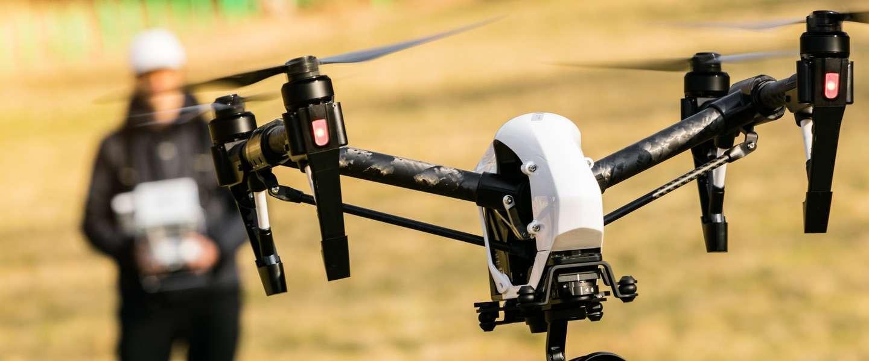 Dronesector komt met gedragscode met betrekking tot natuurgebieden