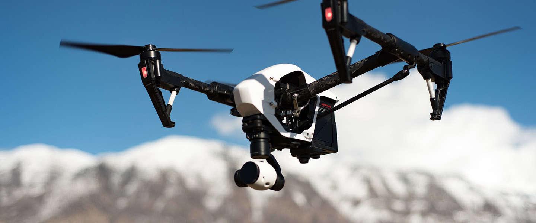 Vliegtuigdetectie in drones, kan dat iets betekenen voor de regelgeving?