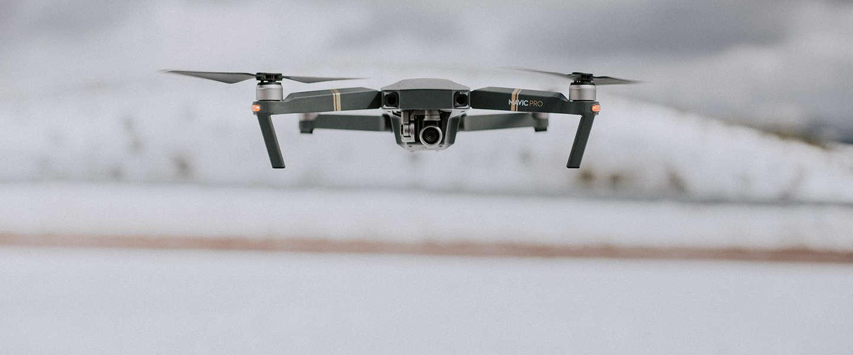 De DJI Mavic 2 is drone van het jaar 2019