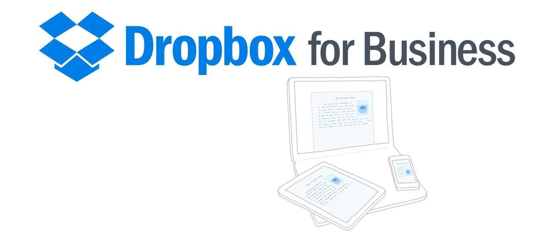 Dropbox komt met nieuwe functies voor beheer en samenwerking
