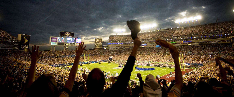 Super Bowl #SB49 populairste wedstrijd ooit op Twitter