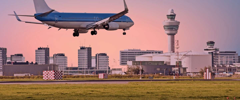 Drukte op Schiphol: dit is wat je deze zomer kunt verwachten