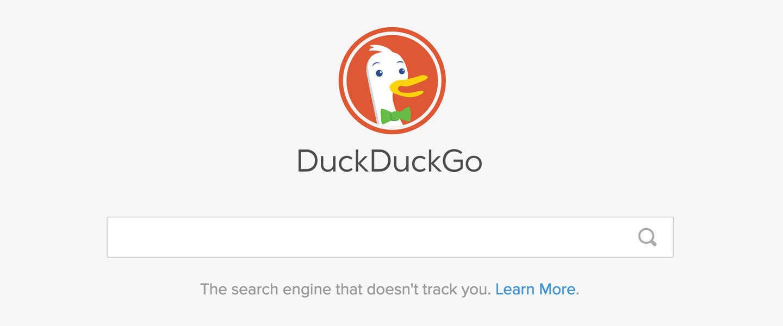 DuckDuckGo bereikt nieuwe mijlpaal in 2018