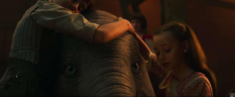 De nieuwe Dumbo trailer: wat vinden we er van?