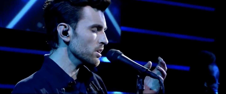 Het Eurovisie Songfestival: Duncan Laurence nog steeds op eerste plek bookmakers