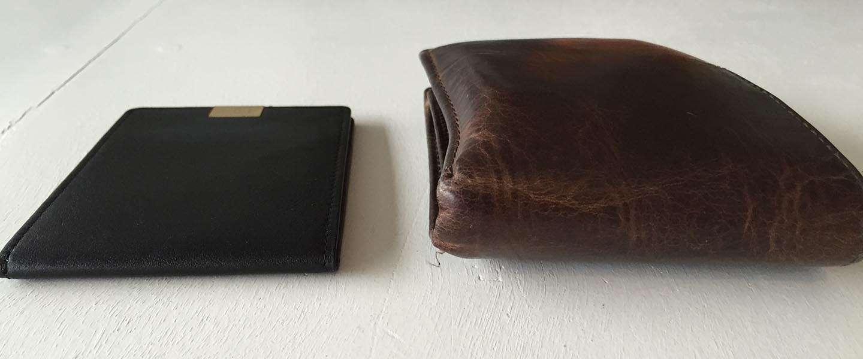 DUN wallets bereikt in 1 dag de doelstelling op kickstarter