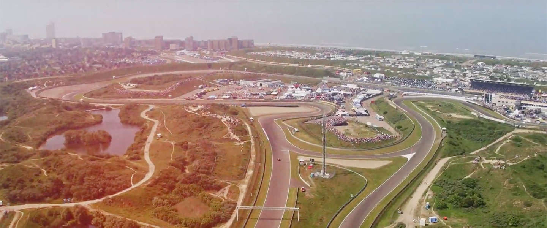 Formule 1 in 2020 definitief op Zandvoort