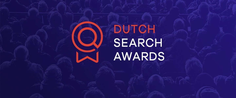 Dutch Search Awards 2017: inschrijven is nu mogelijk