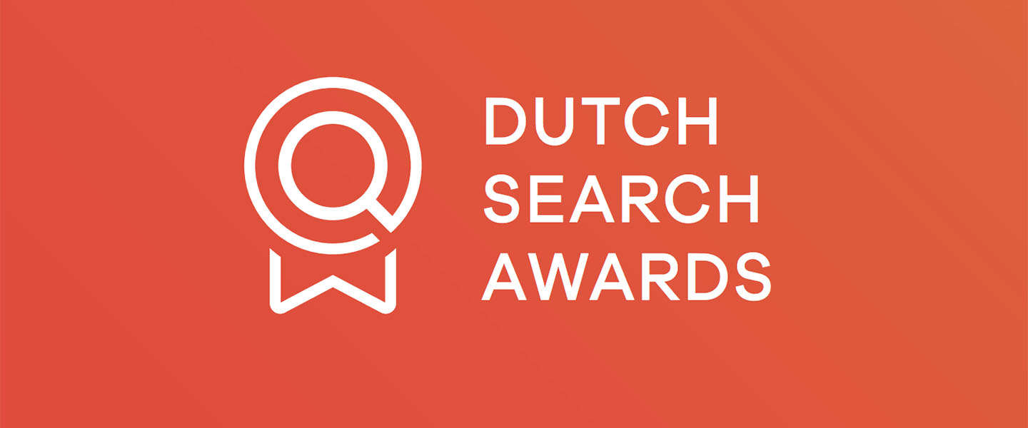 Nieuw: De Dutch Search Awards 2016