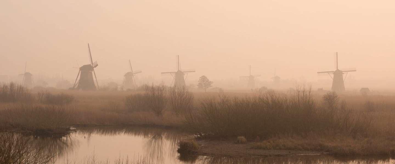 Dutch Skies: time-lapse video laat zien hoe mooi Nederland is