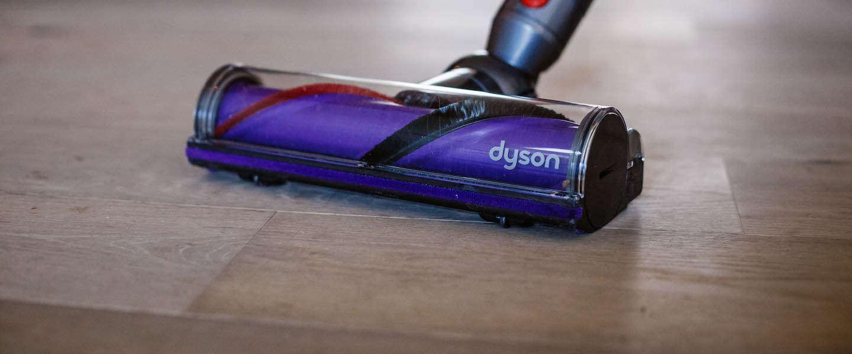 Vier redenen waarom jij ook thuis aan de slag wil met de Dyson Cyclone V10