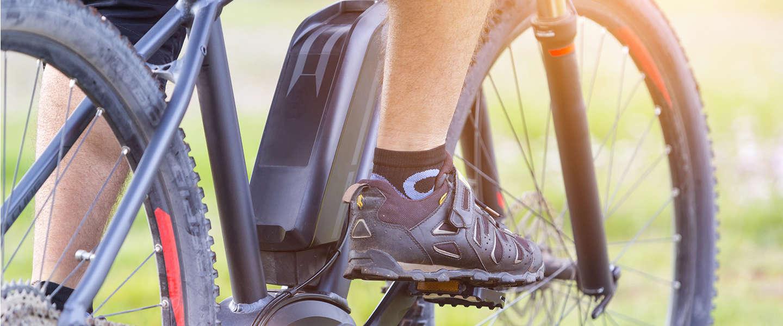 Elektrische fietsen: trends en ontwikkelingen in 2020
