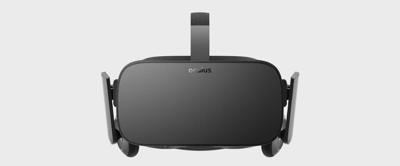 E3 2015 persconferentie: Oculus Rift