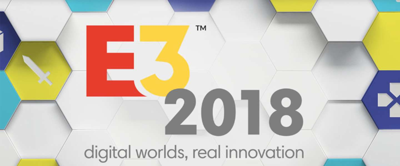 E3 2018: Onze top 10