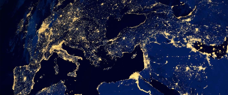Vandaag is het Earth Hour: doe je lampen een uurtje uit