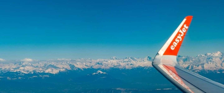 EasyJet gaat CO2-uitstoot vluchten compenseren