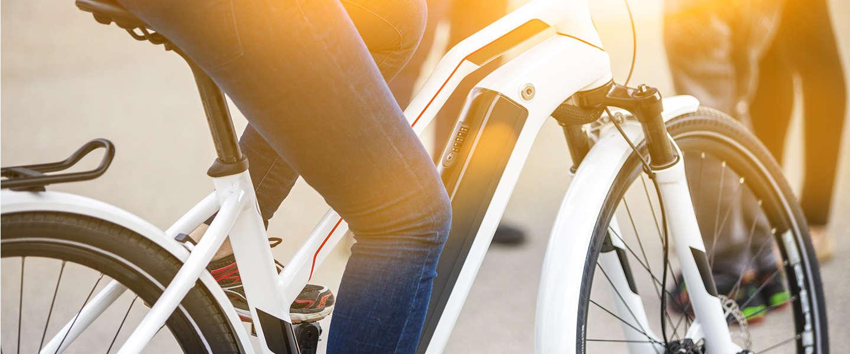 Waarom 2020 een goed jaar is om te beginnen met fietsen naar je werk