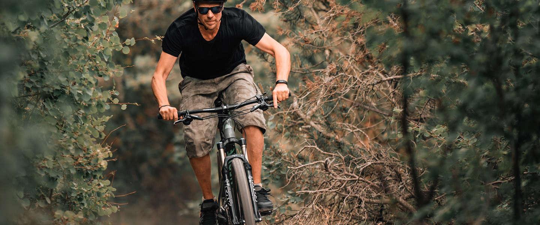 De e-bike is niet alleen hip