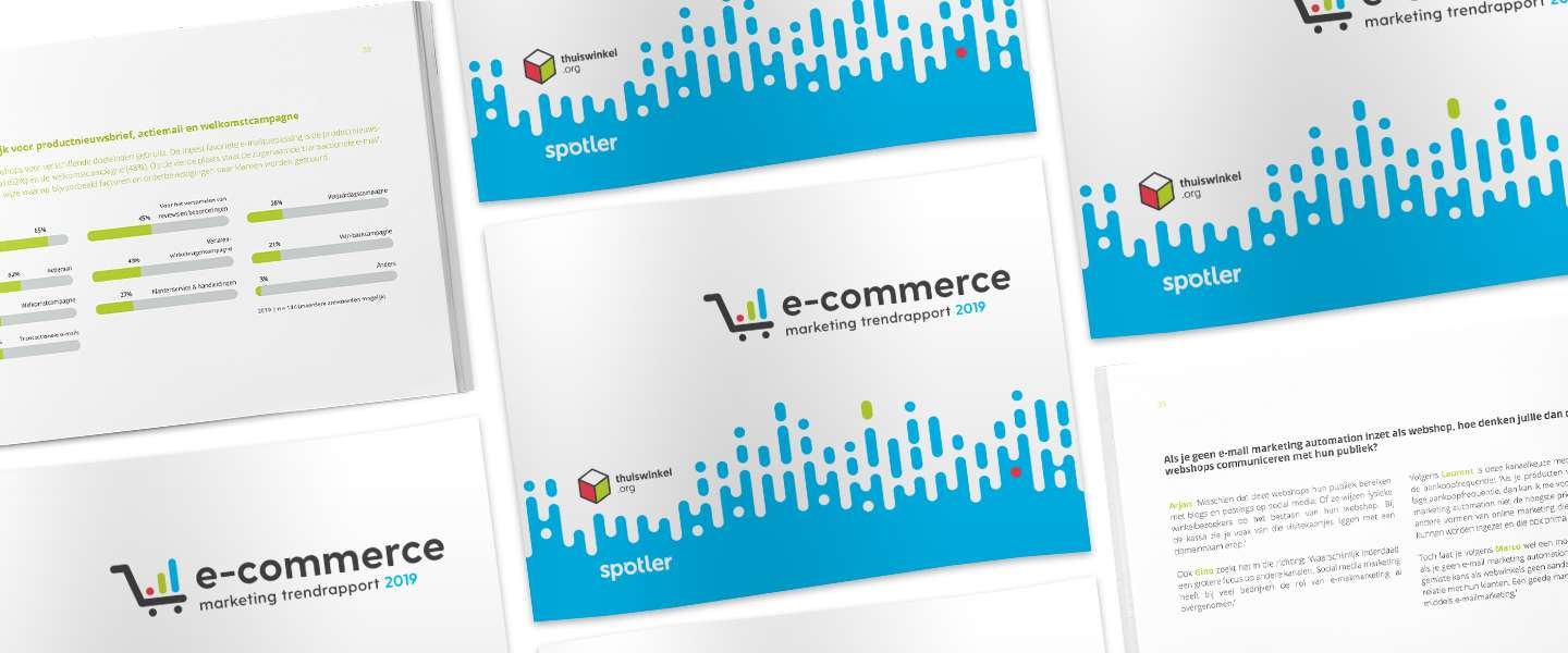 Primeur: de 1e Nederlandse E-commerce Marketing Trendrapport