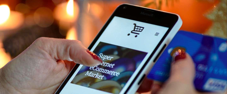 Omzet e-commerce markt in 2018 gestegen tot €23,7 miljard