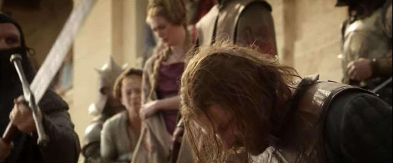 Een overzicht van de meest brute moorden uit Game of Thrones