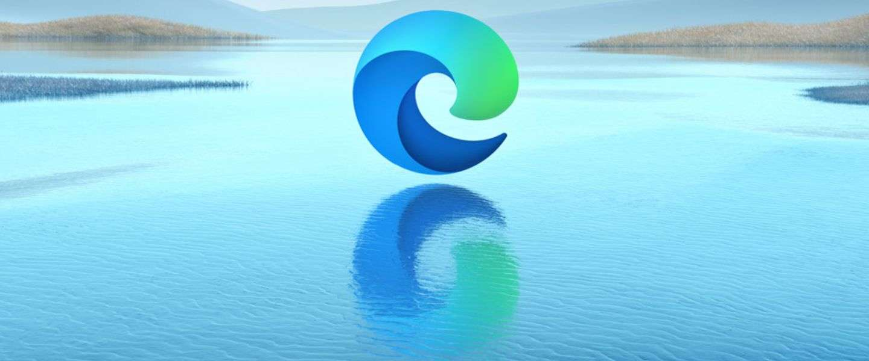Microsoft pusht Chromium Edge naar Windows 10-gebruikers