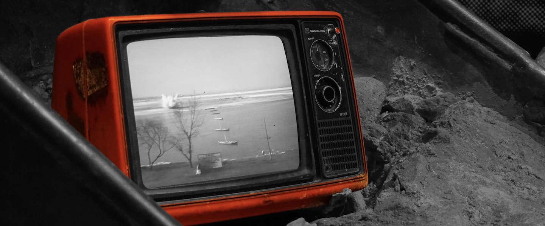 Video on demand heeft TV kijken ingehaald