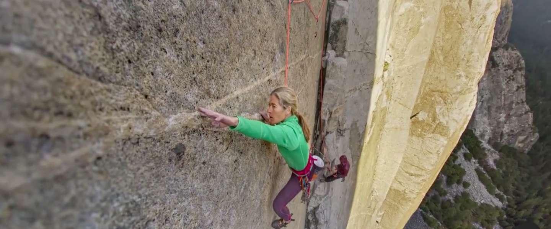 Beklim El Capitan via Google Street View!