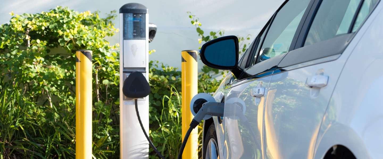 Verkoop elektrische auto's groeit met 136 procent in 2018