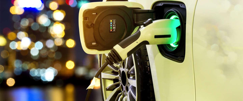 De toekomst van de elektrische auto