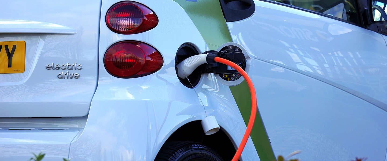 Consument Laat De Elektrische Leaseauto Staan