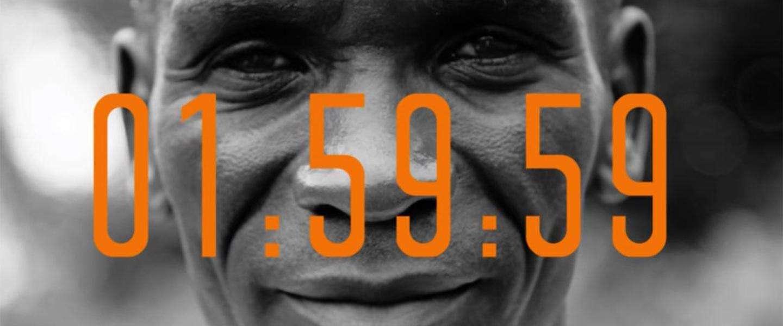 Een marathon in 1.59? Zo gaat Kipchoge het halen